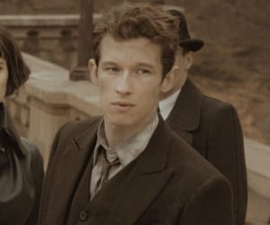harry potter, fantastic beasts, and theseus scamander image