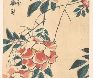 art, japanese art, and utagawa hiroshige image