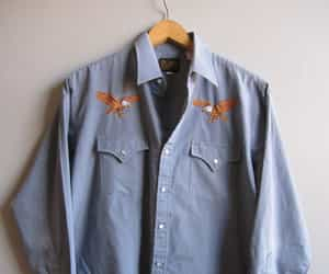 ebay, rockabilly, and men's clothing image