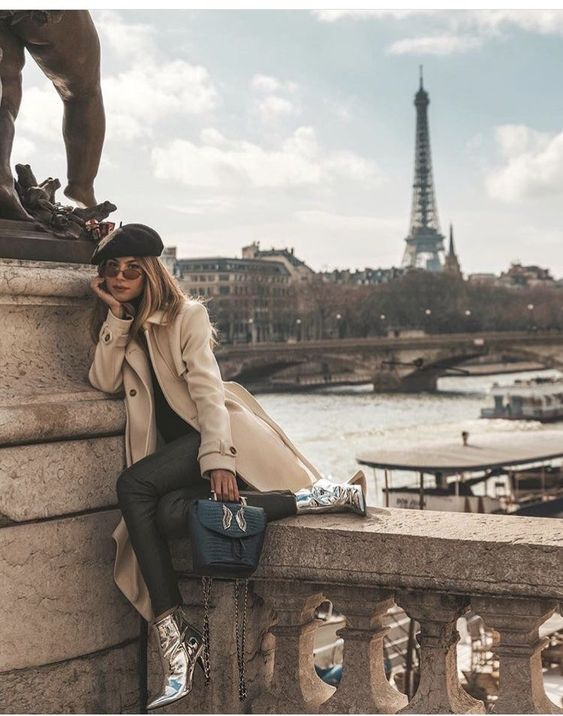 Картинка с тегом «fashion, paris, and france»