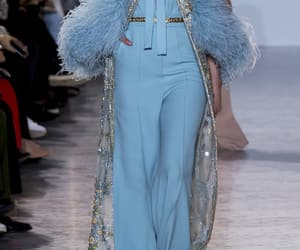 blue, rtw, and catwalk image
