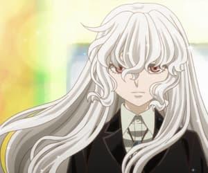 anime, anime girl, and elias image