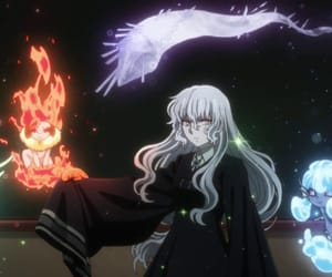 anime, the ancient magus bride, and mahoutsukai no yome image