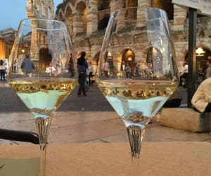 holiday and wine image