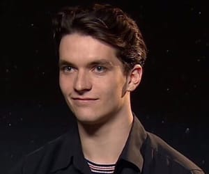 actor, cutie, and interview image