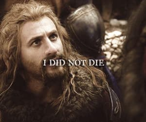 edit, lord of the rings, and quote image