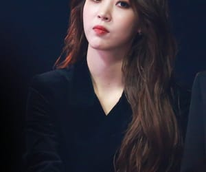 kpop, mamamoo, and moonbyul image