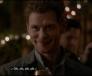 funny, series, and The Originals image