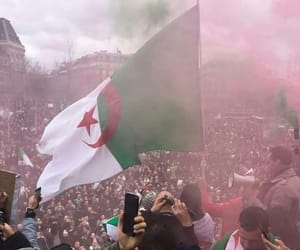 Algeria, country, and march image