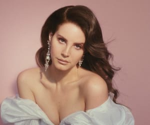lana, del, and rey image