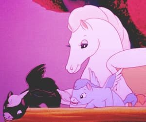 animals, fantasia, and so cute image