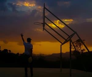 aesthetic, Basketball, and beautiful image