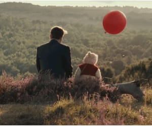 balloon, beautiful, and bohemian image