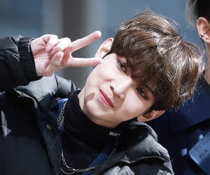 k-pop, mingi, and san image