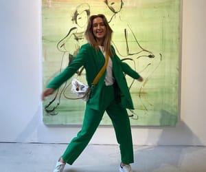 art, danish, and fashion image