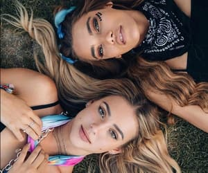 Beautiful Girls, blondie, and hair color image
