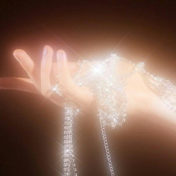 diamonds, aesthetic, and fashion image