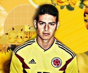 aesthetic, futbolista, and colombia image
