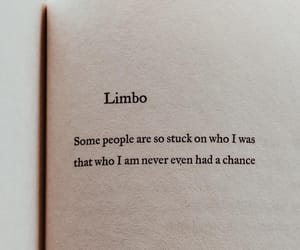 chance, limbo, and meaning image