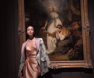 art, beauty, and museum image