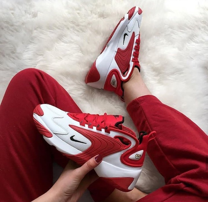 buy cheap cheapest sells Nike Zoom 2k ~ Flw : shn_moodcrly ~ on We Heart It
