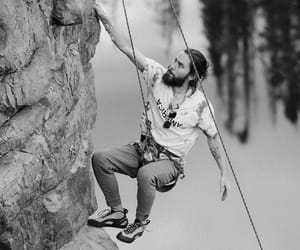 30 seconds to mars, climbing, and jared leto image