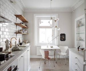 beautiful, house, and clean image