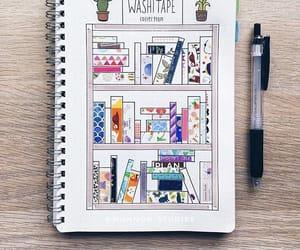 inspiration, journaling, and bujo image