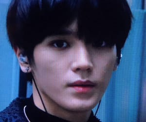 kpop, preview, and taeyong image