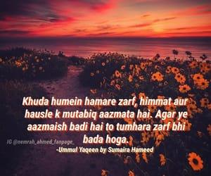books, urdu, and sumaira hameed image