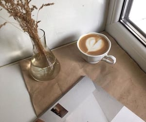 aesthetic, decorating, and coffee image