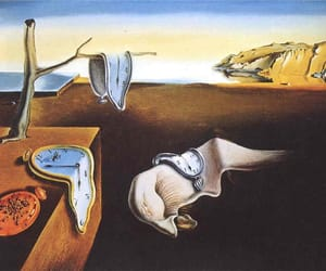 art, salvador dali, and dali image