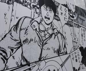 akira, manga, and anime image