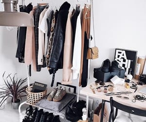 shoes, clothes, and style image