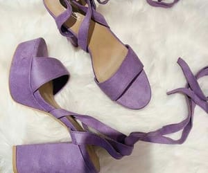fashion shoes, heels, and shoes lover image