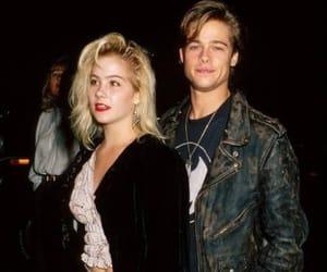 80s, 90s, and brad pitt image