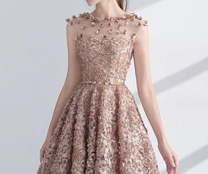 prom dresses, homecoming dress, and a-line homecoming dresses image