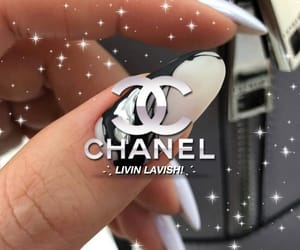 chanel, theme, and rp image