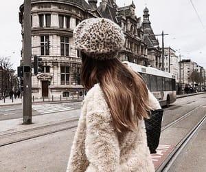fashion, har, and hat image