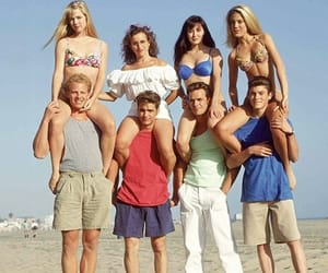 90210, 90s, and luke perry image