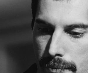 Freddie Mercury, funny, and handsome image