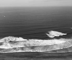 beach, destination, and landscape image