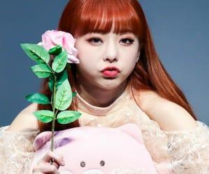 girl group, high quality, and kpop image