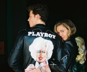 shawn mendes, miley cyrus, and celebrity image