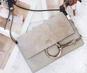 bag, chloe, and theme image