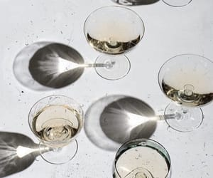 champagne, classy, and drinks image