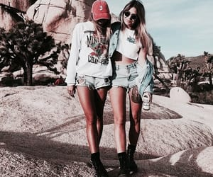 girls, outfit, and style image