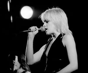 Cherie Currie, hard rock, and punk image