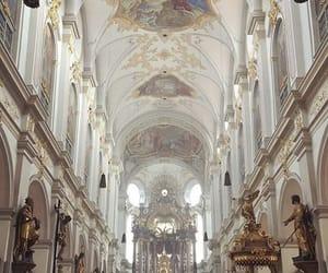 aesthetics, architecture, and ceiling image