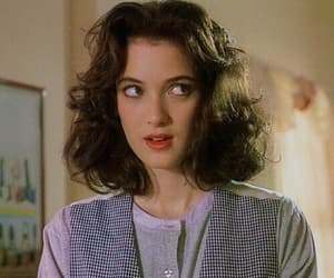 winona ryder, Heathers, and 80s image